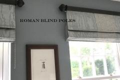RomanBlindPolesHertfordshire