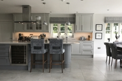 New Build Design Hertfordshire
