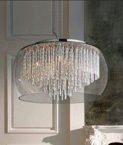 We deal with many different lighting suppliers