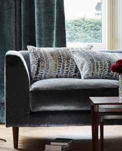 Luxury Fabrics - Bespoke Upholstery and Soft Furnishings in Hertfordshire
